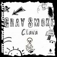 Ciava Gray Smoke