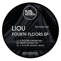 Liou 4 Floors EP