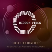 Free.d, Roma Moss, Holy, Mik Kartl, Roubs Selected Remixes