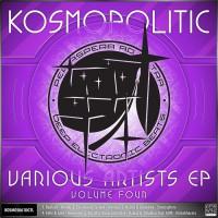 Radicall, Electrosoul System, Msdos, Greekboy, Kelle, Juha, Kos.mos.music Collective, Paladion Kosmopolitic EP Vol 4