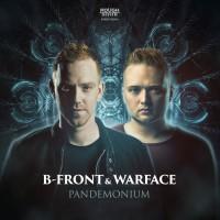 B-front & Warface Pandemonium