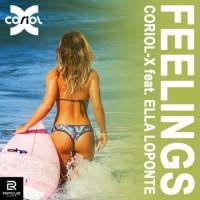 Coriol-x Feat Ella Loponte Feelings