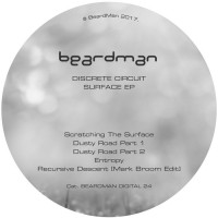 Discrete Circuit Surface EP