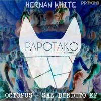 Hernan White Octopus/San Bendito