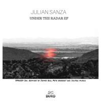Julian Sanza Under The Radar