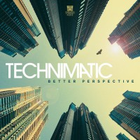 Technimatic Better Perspective (Deluxe Edition)