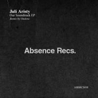 Juli Aristy Our Soundtrack