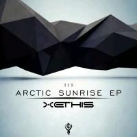 Xethis Artic Sunrise