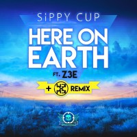 Sippy Cup Here On Earth