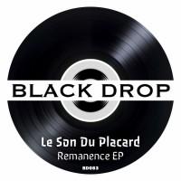 Le Son Du Placard Remanence EP