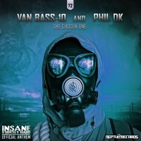 Van Bass-10 Feat Phil Dk The Chosen One