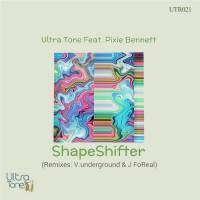 Ultra Tone Feat Pixie Bennett Shapeshifter