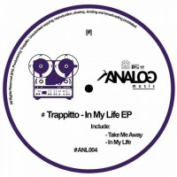 Trappitto In My Life EP