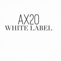 Ax20 White Label