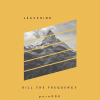 Kill The Frequency Leavehind
