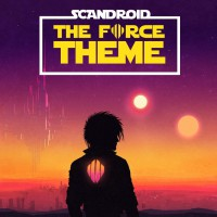Scandroid The Force Theme