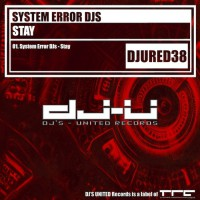 System Error Djs Stay