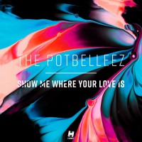 The Potbelleez Show Me Where Your Love Is