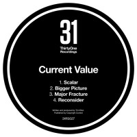 Current Value Scalar EP