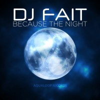 Dj Fait Because The Night