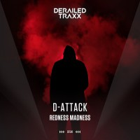 D-attack Redness Madness