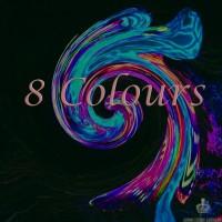 Lukado, Hiddenl, No One Really 8 Colours