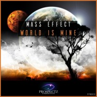 Mass Effect World Is Mine