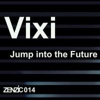 Vixi Jump Into The Future