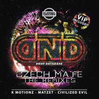 D'n'd & Drop Database Czech Mate: The Remixes