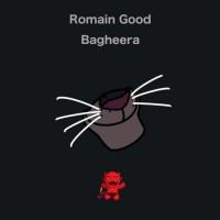 Romain Good Bagheera