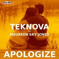 Teknova Feat Maureen Sky Jones Apologize