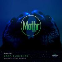 Acidfonk Dark Elements EP