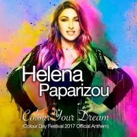 Helena Paparizou Colour Your Dream