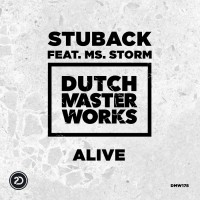 Stuback Feat Ms Storm Alive