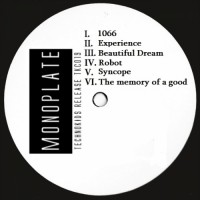 Monoplate Syncope LP