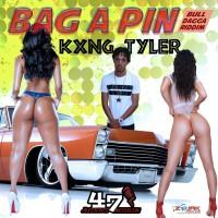 Kxng Tyler Bag A Pin