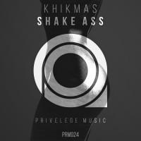 Khikmas Shake Ass