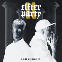 A Rat N Frikk ELFterparty EP