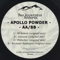 Apollo Powder AA/BB