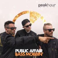 Public Affair Bass Mobbin\'