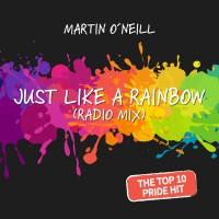 Martin O\'neill Just Like A Rainbow