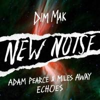 Adam Pearce, Miles Away Echoes