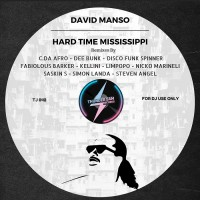 David Manso Hard Time Mississippi