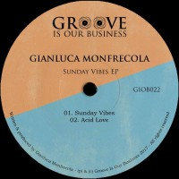 Gianluca Monfrecola Sunday Vibes
