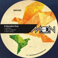 D-operation Drop Liberation EP