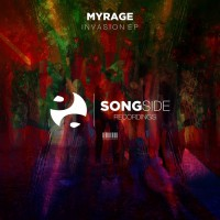 Myrage Invasion EP