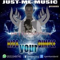 Dk Locomotion Kiss Your Dimple