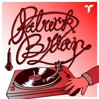 Patrick Brian Strings & Squares EP