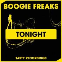 Boogie Freaks Tonight