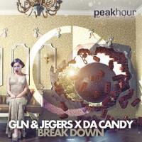Gln & Jegers X Da Candy Break Down